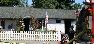 No injuries reported in Mountlake Terrace fire