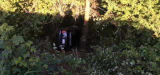 Three people taken to Harborview following Interstate 5 accident