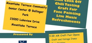 Reminder: Ballinger Summer Chili Festival and Craft Fair coming Saturday