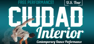 Happening nearby: Ciudad Interior Contemporary Dance Group to perform on Sunday at Lynndale Park