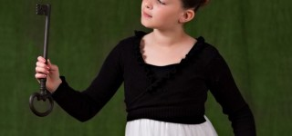 Reminder: Mountlake Terrace Dance Academy presents The Secret Garden on Saturday