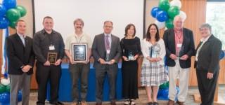 Edmonds Community College Foundation honors community contributors