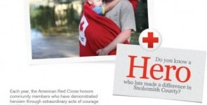 Red Cross seeking nominations for Real Heroes Breakfast