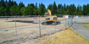 Edmonds School District Superintendent says former Woodway High School field agreement not tied to other partnerships