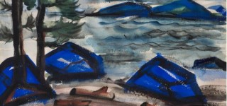 Happening nearby: Ticket sales open for Edmonds' Cascadia Art Museum private event