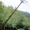More PUD crews on the way, about 25,000 still without power