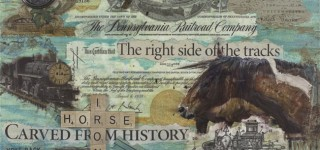 Lori Knight mixed media exhibit opens Sept. 1 at Mountlake Terrace Library