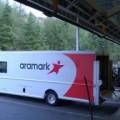 Aramark helps Clothes For Kids; public can drop off clothes at new drop box