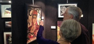 Final call for Artists to enter 2015 Arts of the Terrace