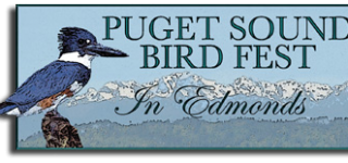 Happening nearby: Volunteers needed for the 2015 Puget Sound Bird Fest