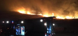 Happening nearby: Lynnwood firefighters continue to battle wildfires