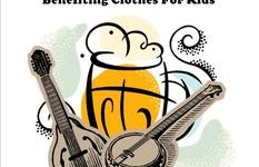 Reminder: Clothes For Kids to host annual Brew & Bluegrass event on Saturday