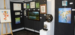 Arts of the Terrace Art Show coming Sept. 26