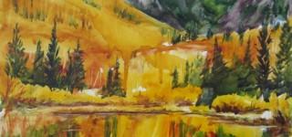 Mountlake Terrace painter showcased as part of Women Painters of Washington show