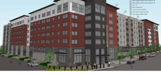 Happening nearby: Call for Artists deadline for CityCenter Apartments Public Art extended