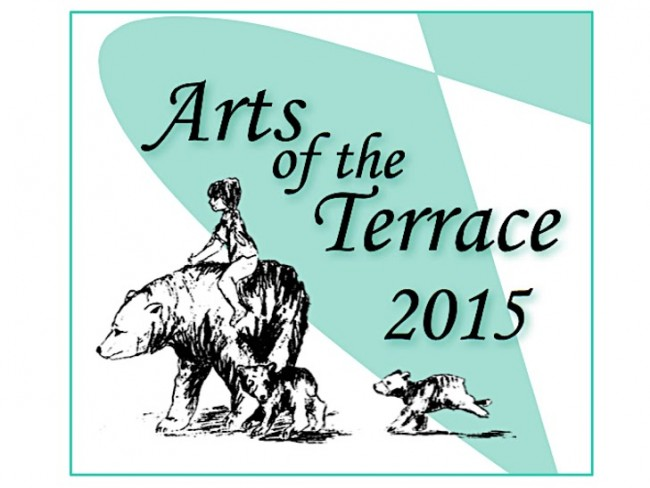 arts of the terrace friday