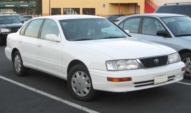 Stock photo of similar vehicle
