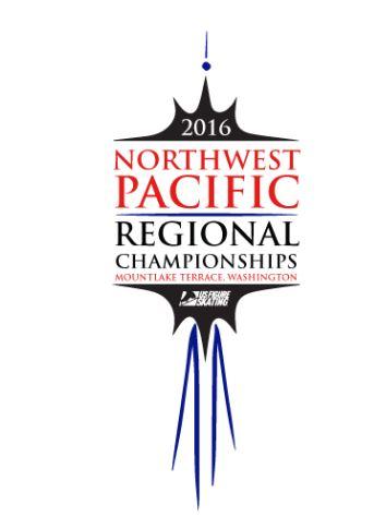 2016 Northwest Pacific Regional ogo