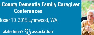 Happening nearby: Alzheimer's Association hosts Family Caregiver Conference on Oct. 10
