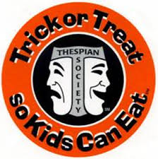 Trick or Treat So Kids Can Eat logo
