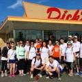 Happening nearby: 2015 Dick's Walkathon bigger than ever, raises funds for charity