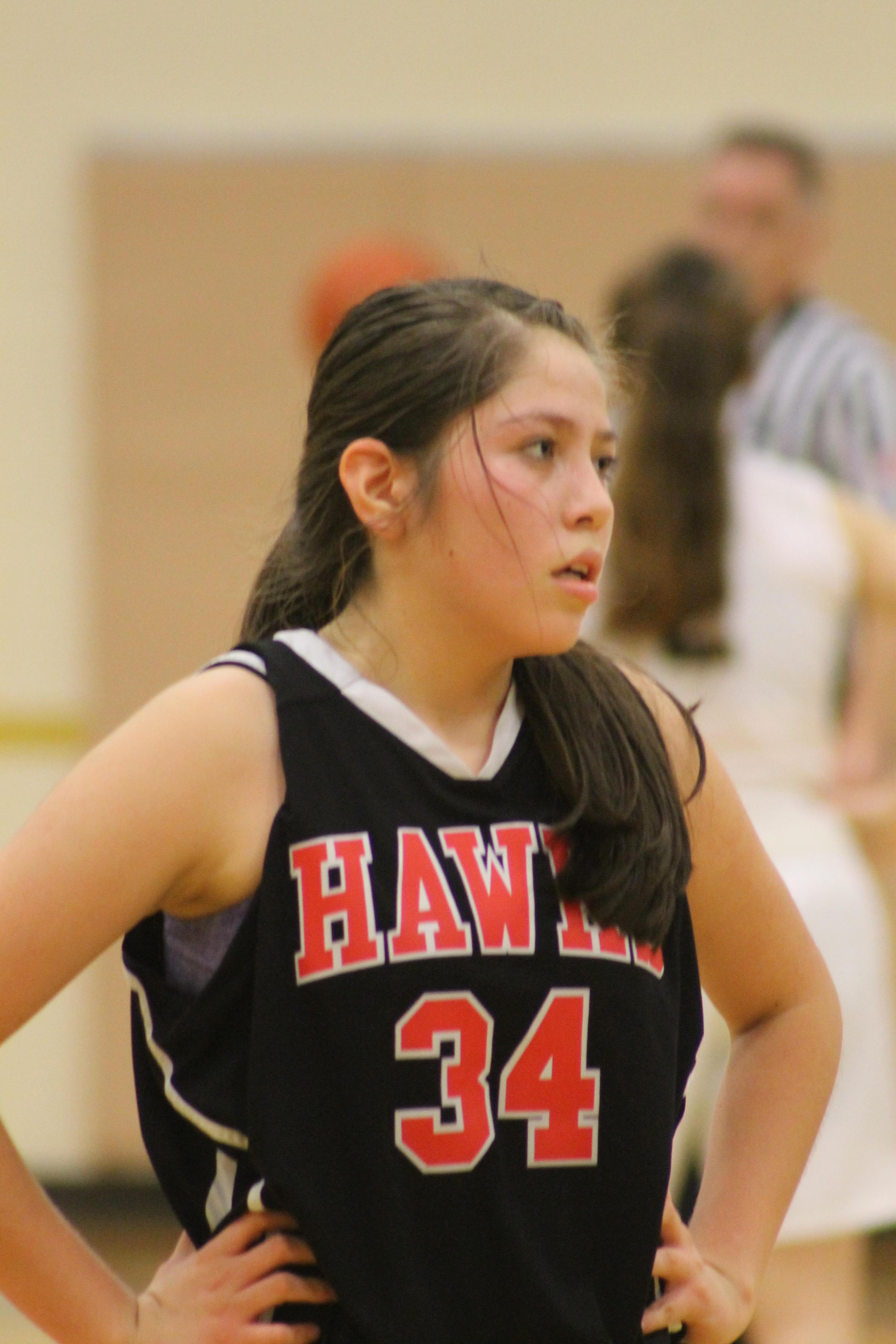 MTHS girls basketball 15 - Lynnwood 64, Dec. 5 041