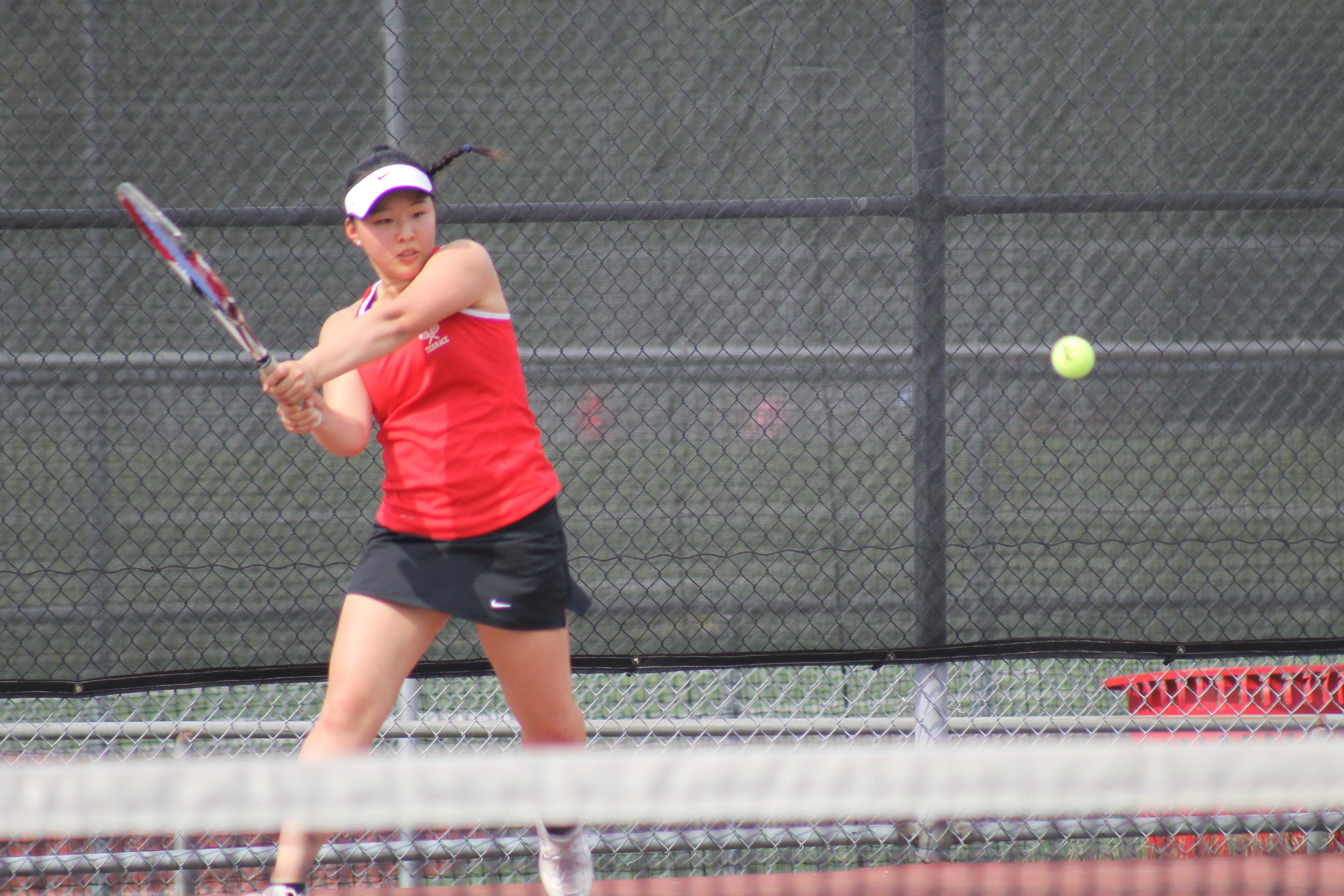 MTHS girls tennis 0 - Shorewood 7, May 3 023.jpg