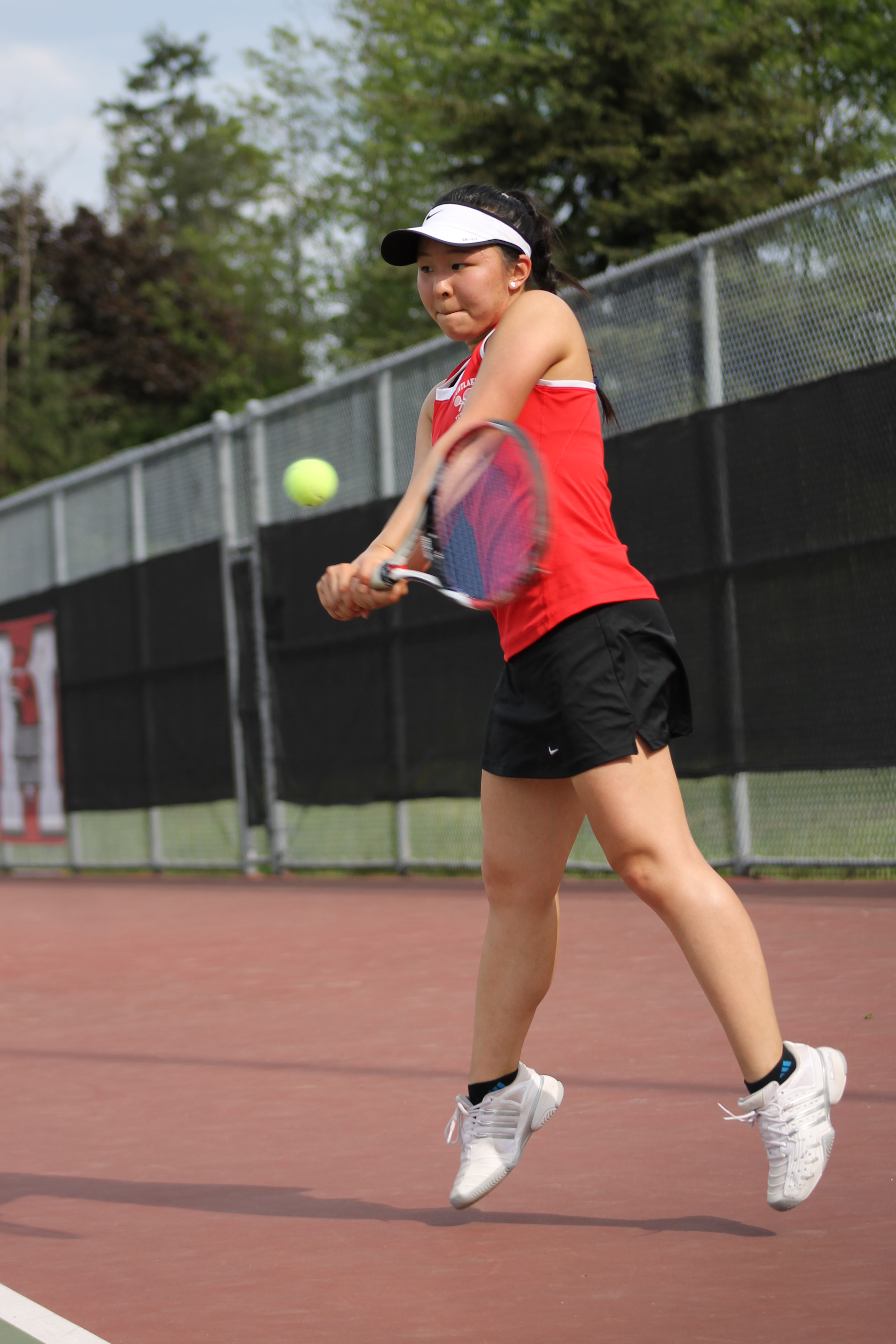 MTHS girls tennis 0 - Shorewood 7, May 3 047.jpg