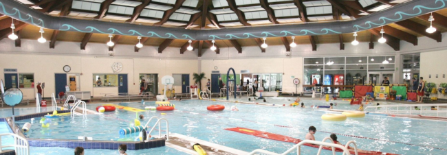 Third Grade Students Can Receive Free Swim Lessons At Nearby Mlt Rec Center Lynnwood Today
