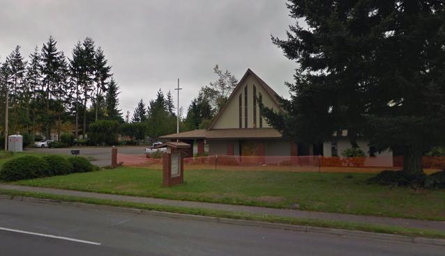 Mt. Zion Lutheran Church (Image courtesy Google Maps)