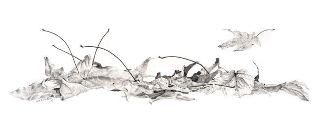 """Senescing"" by Gail Martinez"