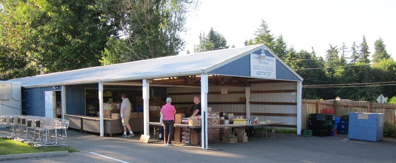 Concern for Neighbors Food Bank