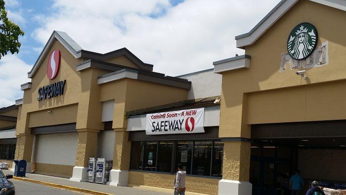 Safeway Christmas Hours 2020 Lynnwood Lynnwood Safeway 617   MLTnews.com