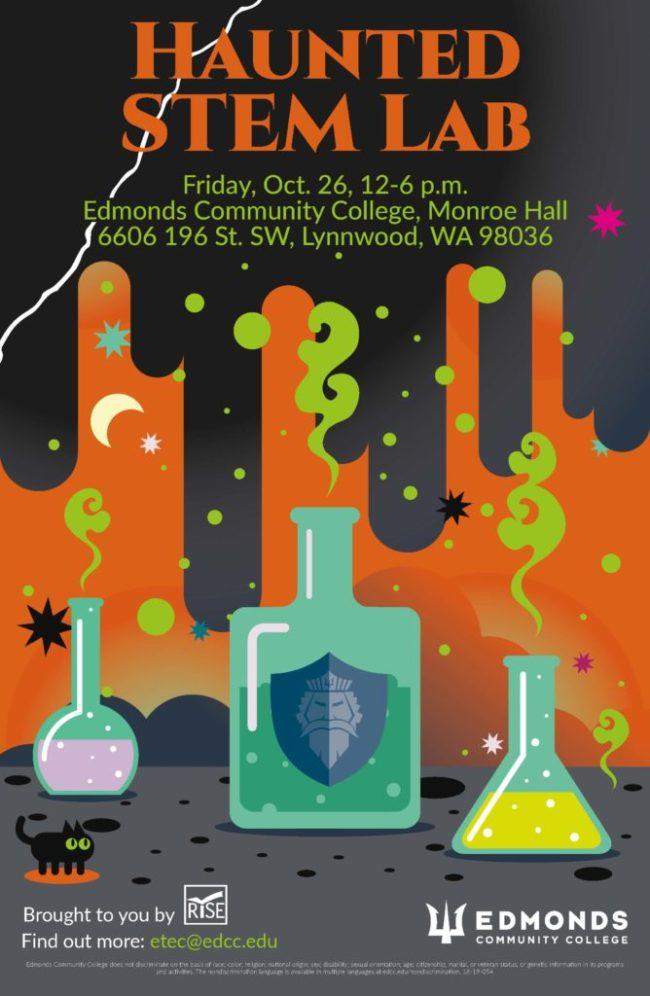Haunted STEM Lab Poster copy