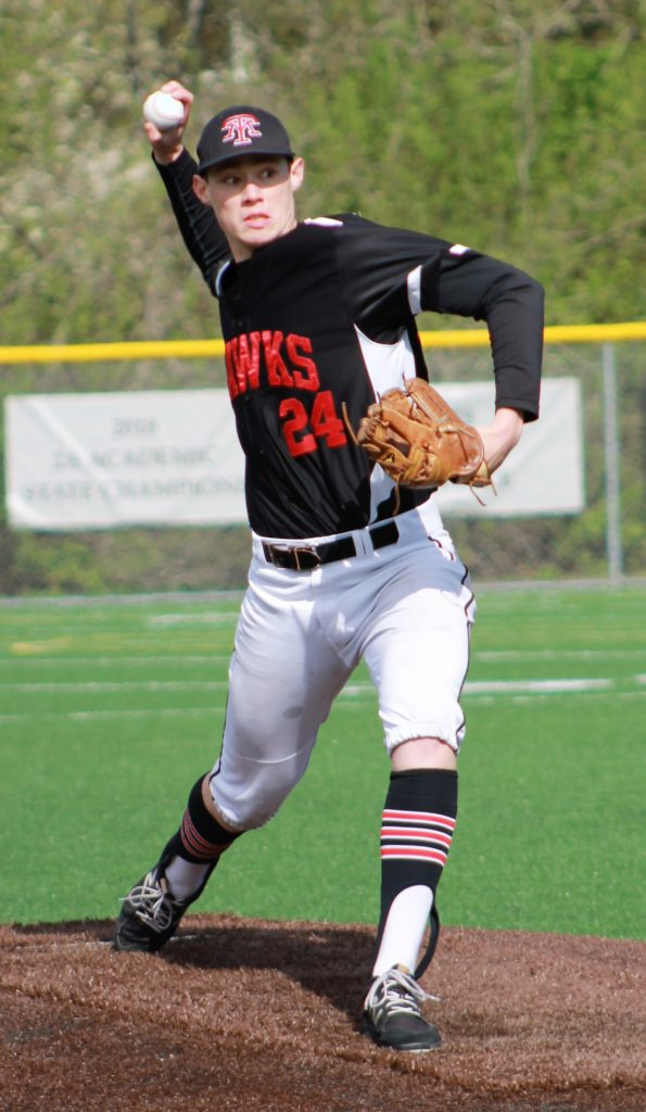 Prep Baseball Hawks To Face Blaine In Loser Out District Game Tuesday Mltnews Com