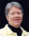 Peggy Pritchard-Olson