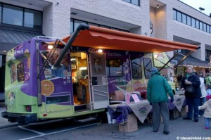 PCC Natural Markets in Edmonds was an event sponsor.