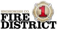 fire district 1 logo