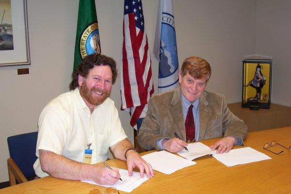 City Of Edmonds Solar Cooperative Sign Documents For Roof