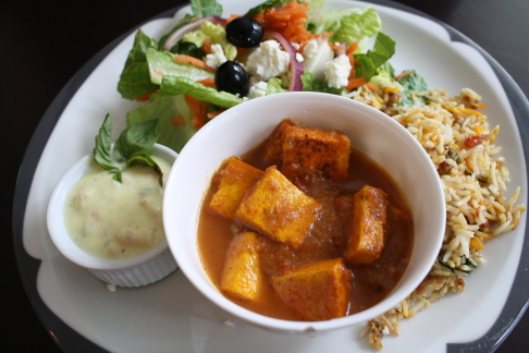 My Edmonds Food: Heart-healthy Indian meals delivered to your doorstep - My Edmonds News