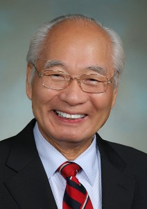 Paull Shin