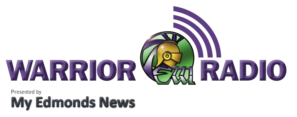 Warrior Radio broadcasts continue for Edmonds-Woodway High ...