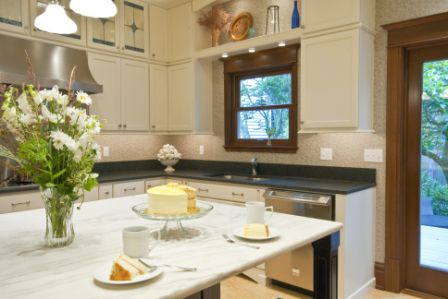 Kitchen Remodelers In Laurinburg Nc