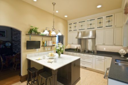 Kitchen Remodelers In Reston Va