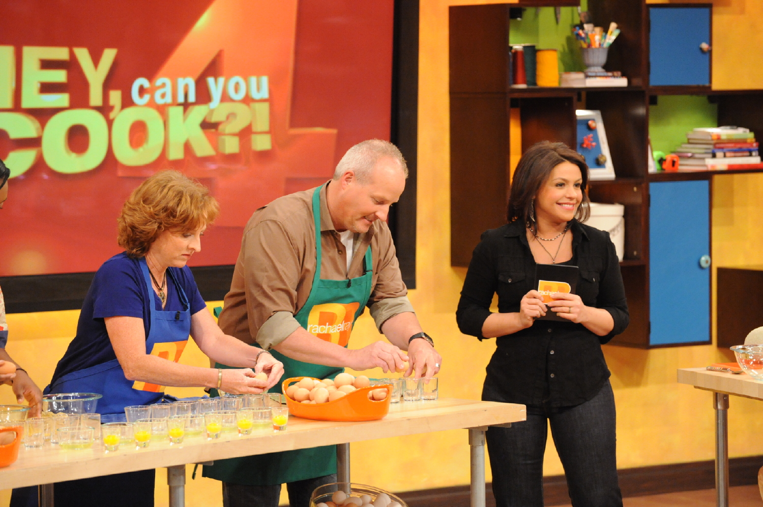 Rachael Ray Food Network Shows