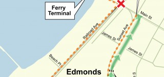 Edmonds terry traffic to be rerouted Nov 18-19