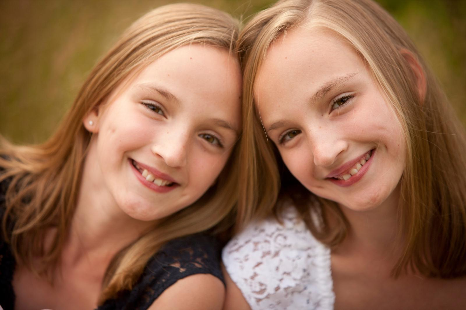 Artfully Edmonds: Olympic Ballet Theatre's petite twins ...