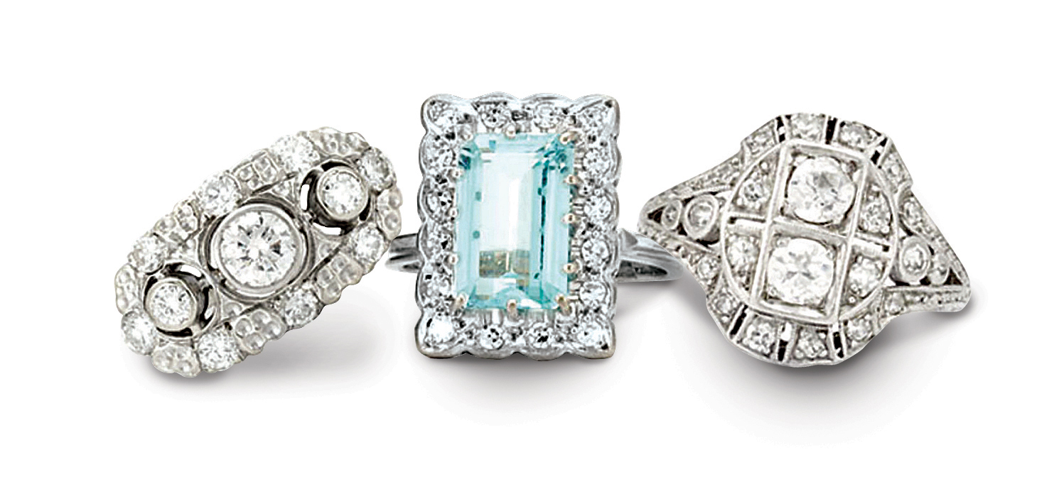 Finding Value: Tips to Purchasing Jewelry at an Estate Sale