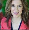 Arts reporter Janette Turner.