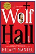 Bookshop Wolf Hall